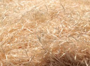 Фото древесной шерсти (упаковочной стружки) - Самара, Сампух.ру